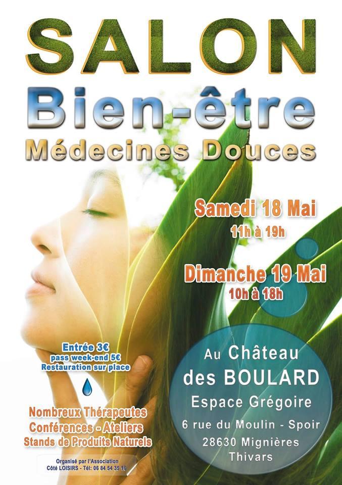 chateau Boulard Migniéres 28-Le 18 et 19 Mai 2019