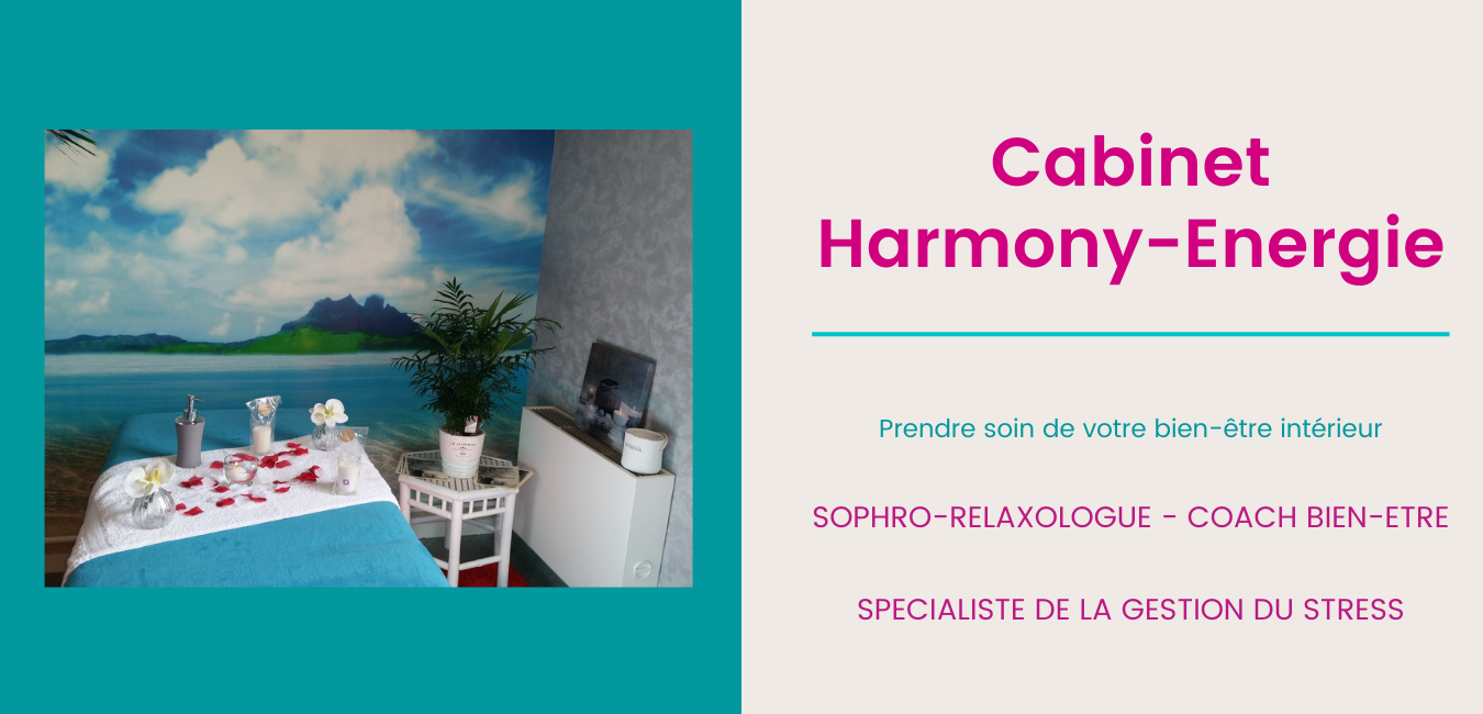 Cabinet Harmony-Energie